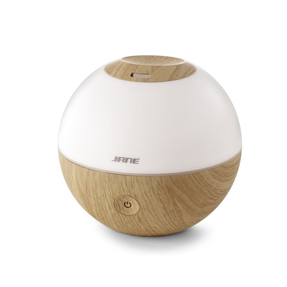 Humidificador ultrasnico Moon Nature