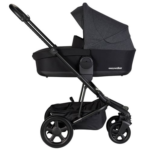 Duo Harvey de Easywalker Night Black