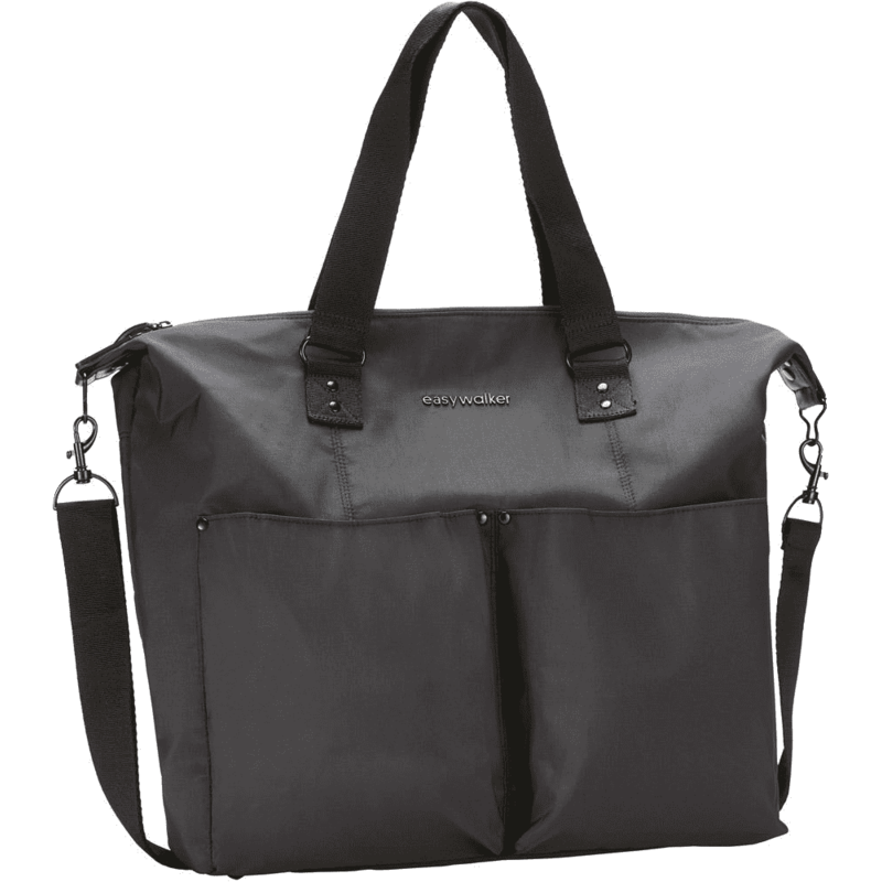 Nursery Bag Easywalker Night Black